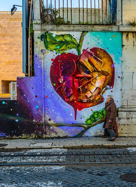 Best of Lisbon Street Art Part 12 Photography By Messagez com
