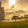 Lisbon Tower Street Art Photography By Messagez com