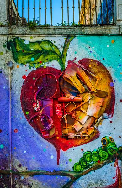Best of Lisbon Street Art Part 13 Photography By Messagez com