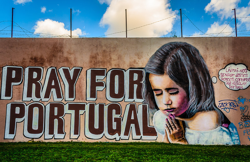 Best of Lisbon Street Art Part 8b Photography By Messagez com