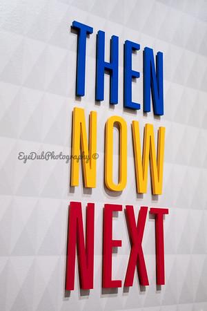 Past.Present.Future