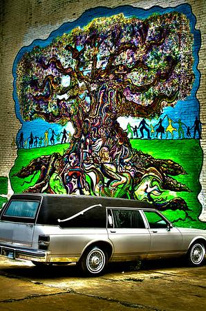 Tree of ...?