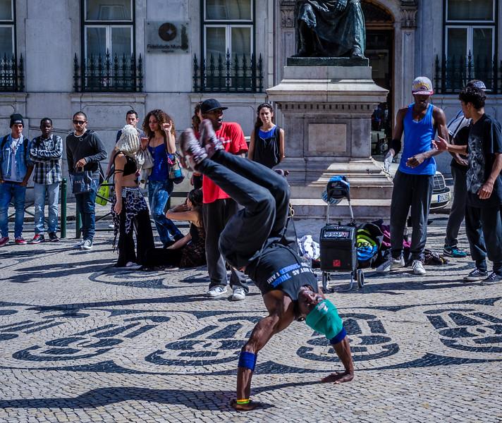 Lisbon Street Art Photography Part 4a By Messagez.com
