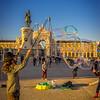 Best of Lisbon Street Art Soap Bubbles Photography 3 By Messagez com