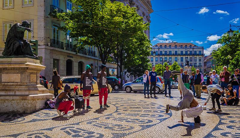 Best of Lisbon Street Art Part 54 Photography By Messagez com