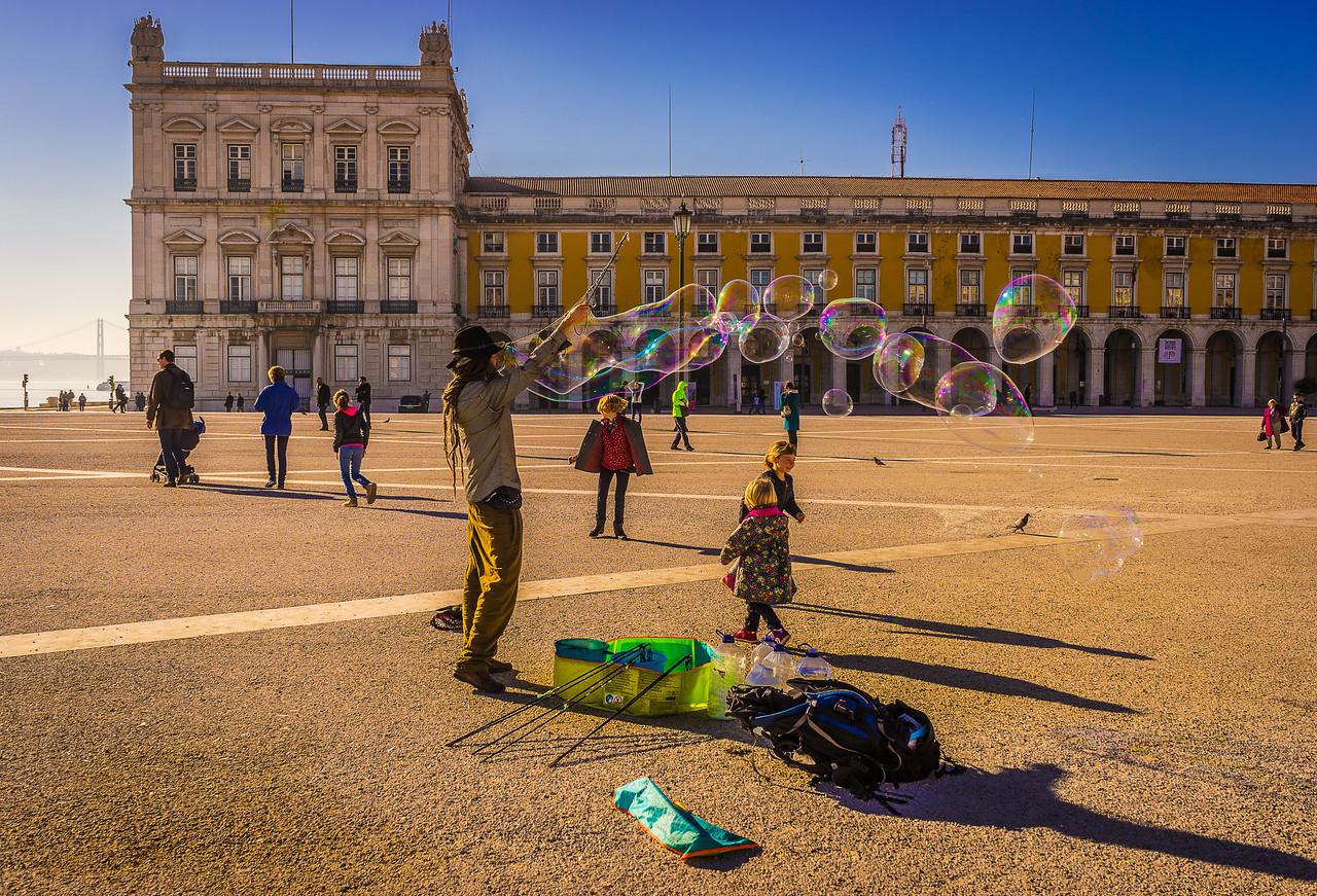 Best of Lisbon Street Art Soap Bubbles Photography By Messagez com