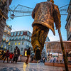The Flying Man 2 Best Lisbon Street Art Photography By Messagez.com