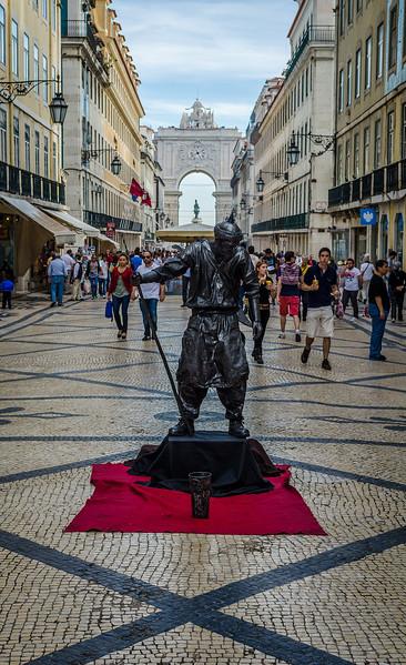 Lisbon Street Art Photography Part 5b By Messagez.com