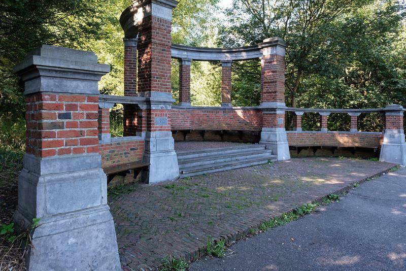 J.J. Cremer Memorial (Cremerbank)