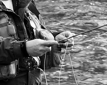 fly fishing, cherokee nc,