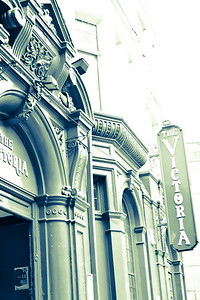 The Victoria PH, Bright Street, Birmingham