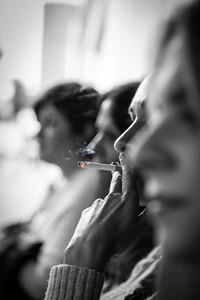 Smokin' - Stan