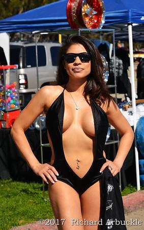 Streetlow bikini contest