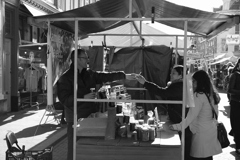Flagship Market