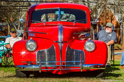 Street Masters Car Show Athens GA March 2018