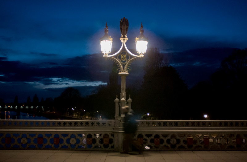 Lendal Bridge - York