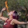 Fire Eater - Renaissance Faire
