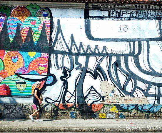Rio Streets
