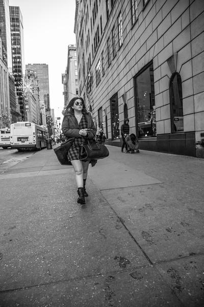 NYC NY