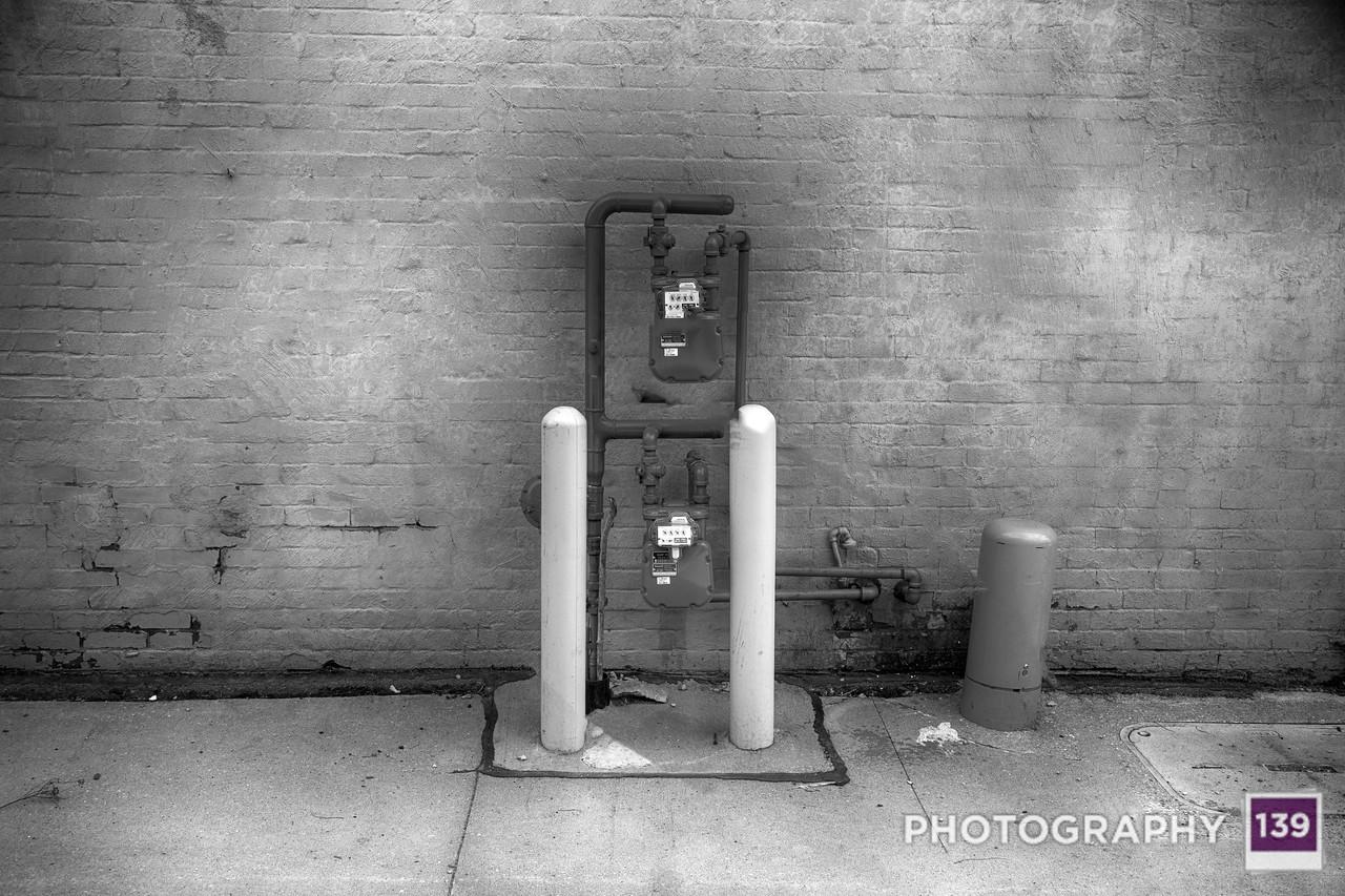 Street Photography - Ames, Iowa