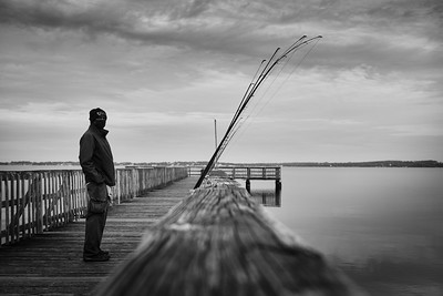 Fishing days 6