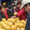 Fruit Stand, Chinatown