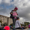 Oakland Women's March 2017