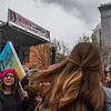 San Francisco Women's March 2017