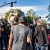 San Jose Protest of George Floyd's Murder