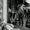 A Chinatown Vendor