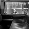 Through a Bus Window