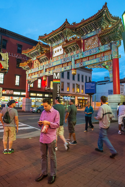 Chinatown, Washington D.C.