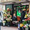 Market Street Flower Market