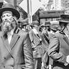 Protest by Hasidic Jews, Park Avenue
