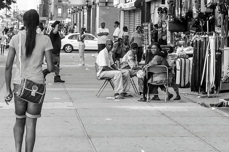 Harlem Summer Series: Malcolm X Boulevard
