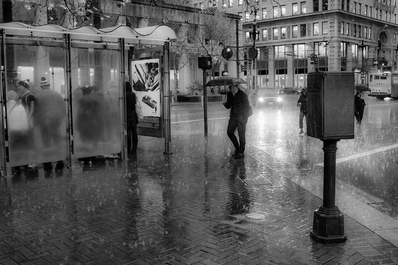 Urban Deluge