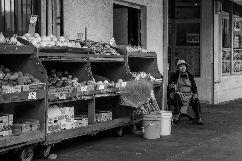Mission Vendor