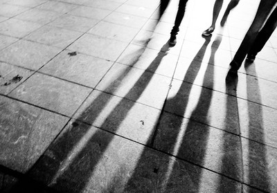 Shadow plays