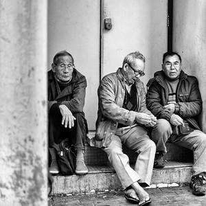 Three Wise Men [explore]