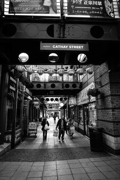Digbeth Street Photography