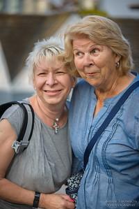 Ata and Margaret