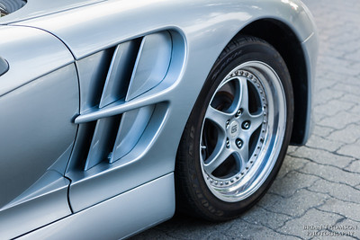 Shelby Detail