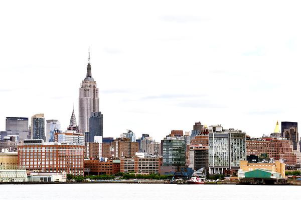 Hoboken Walk 6-29-15