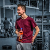 Drink of Preference in Clydebank: Iron Bru