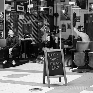 Looking for a...: Barber Shop, Leeds