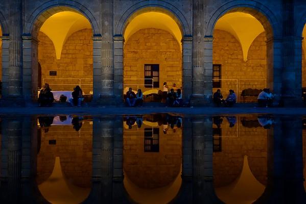 Reflexiones Morelianas