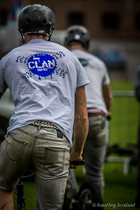 The Clan - Scotland's Cycle Stunt Team