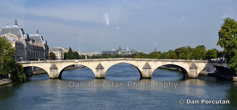 Paris, city of love