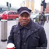 St Pancras Street Portraits 285