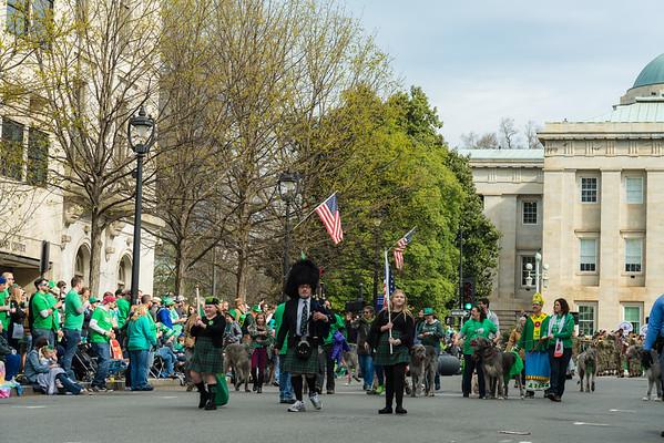 St. Patwrick Parade